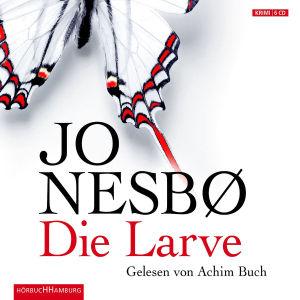 Jo Nesbo: Die Larve von Buch,Achim/Stachowiak,Rafael - CD jetzt im Bravado Shop
