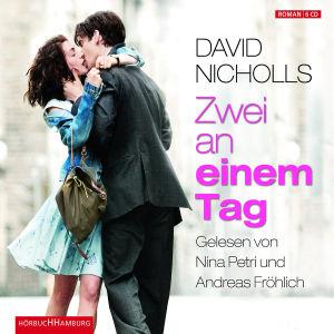 D.Nicholls: Zwei An Einem Tag (Fassung Kinofilm) von Petri,Nina/Fröhlich,Andreas - CD jetzt im Bravado Shop