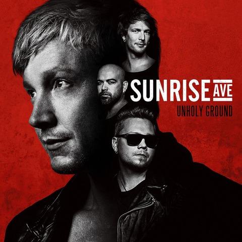 √Unholy Ground von Sunrise Avenue - CD jetzt im Sunrise Avenue Shop