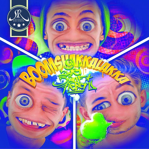 Boomshakkalakka (Premium) von 257ers - CD + DVD Video jetzt im Selfmade Records Shop