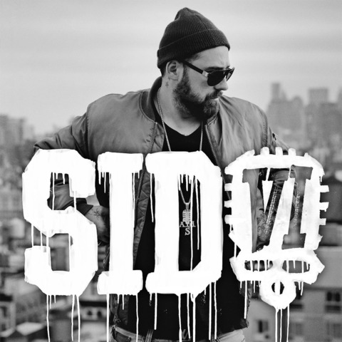 VI von Sido - CD jetzt im Sido Official Shop