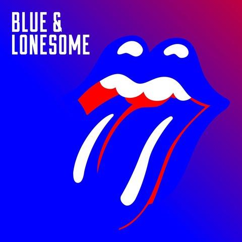 Blue & Lonesome (Ltd.Deluxe Boxset) von Rolling Stones,The - CD jetzt im Bravado Shop
