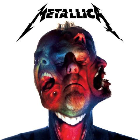 Hardwired...To Self-Destruct (Deluxe Edt.) von Metallica - CD jetzt im Bravado Shop