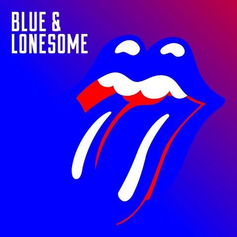 Blue & Lonesome (Jewel Box) von Rolling Stones,The - CD jetzt im Bravado Shop