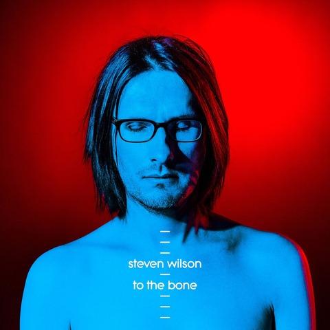To The Bone (2LP) von Wilson,Steven - LP jetzt im Bravado Shop