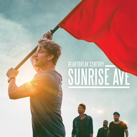 √Heartbreak Century von Sunrise Avenue - LP jetzt im Sunrise Avenue Shop