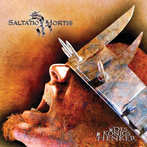 Des Königs Henker von Saltatio Mortis - CD jetzt im Saltatio Mortis Shop