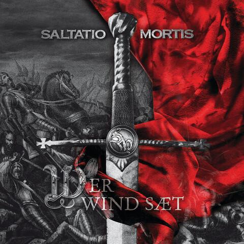 Wer Wind Saet von Saltatio Mortis - CD jetzt im Saltatio Mortis Shop