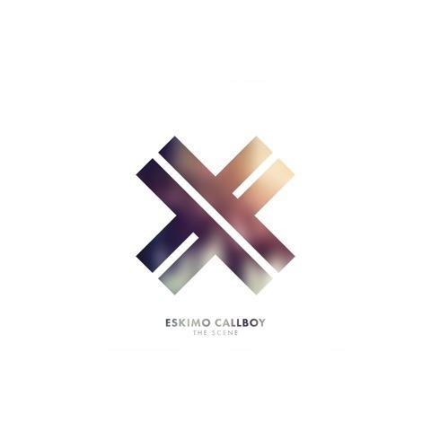 The Scene von Eskimo Callboy - CD jetzt im Bravado Shop