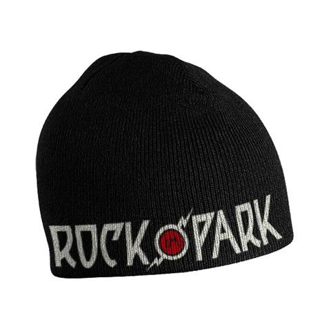 Rock im Park Logo von Rock im Park Festival - Beanie jetzt im My Festival Shop Shop
