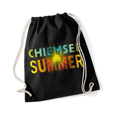 Logo von Chiemsee Summer - Turnbeutel jetzt im My Festival Shop Shop