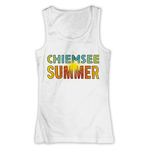Logo von Chiemsee Summer - Girlie Top jetzt im My Festival Shop Shop