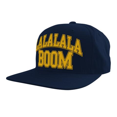 LaLaLaLa Boom von Deichkind - Cap jetzt im Deichkind Shop