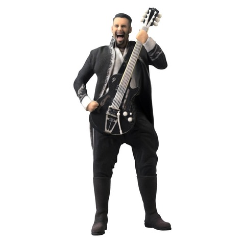 Der Tambour von Saltatio Mortis - Figur jetzt im Saltatio Mortis Shop