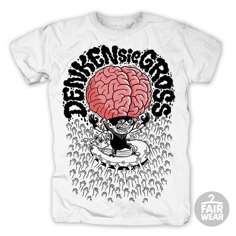 Denken Sie Groß von Deichkind - T-Shirt jetzt im Deichkind Shop