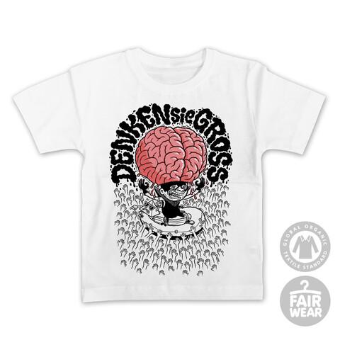 Denken Sie Groß von Deichkind - Kids Shirt jetzt im Deichkind Shop
