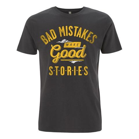 Good Stories von ParookaVille Festival - T-Shirt jetzt im My Festival Shop Shop