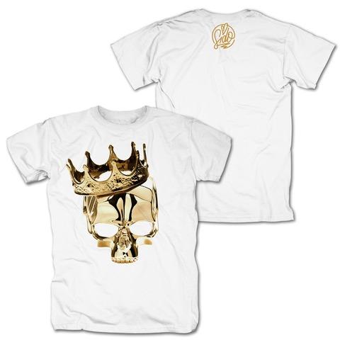 Album Cover von Sido - T-Shirt jetzt im Sido Official Shop