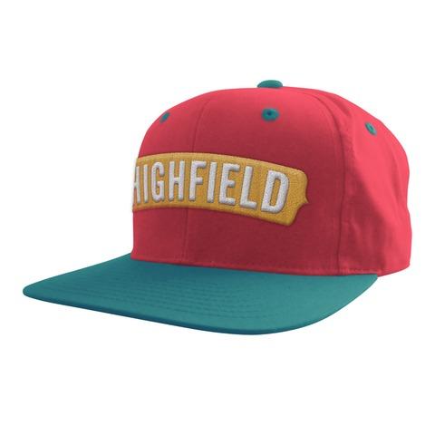 Highfield von Highfield Festival - Cap jetzt im My Festival Shop Shop