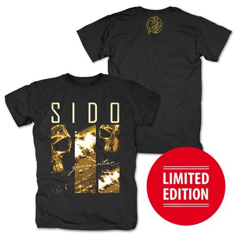 Ganz unten von Sido - T-Shirt jetzt im Sido Official Shop