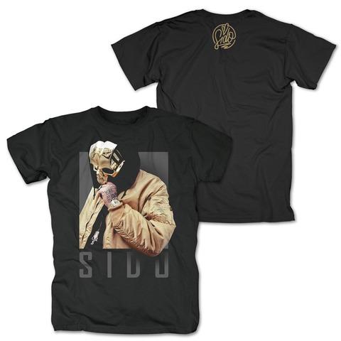 Geuner von Sido - T-Shirt jetzt im Sido Official Shop