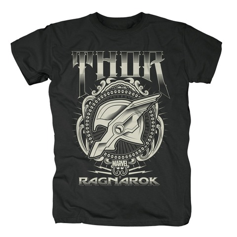 Thor Helmet von Thor - T-Shirt jetzt im Bravado Shop