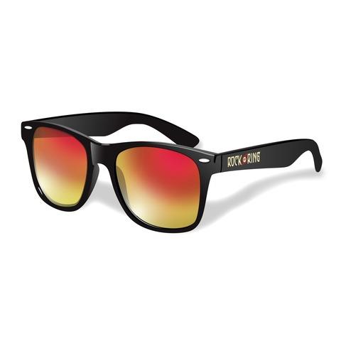 Logo von Rock am Ring Festival - Sonnenbrille jetzt im My Festival Shop Shop