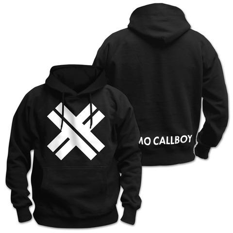 Big X von Eskimo Callboy - Kapuzenpullover jetzt im Eskimo Callboy Shop