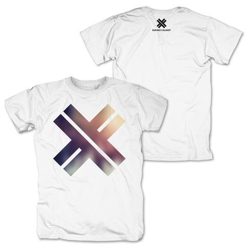 Multicolour X von Eskimo Callboy - T-Shirt jetzt im Eskimo Callboy Shop
