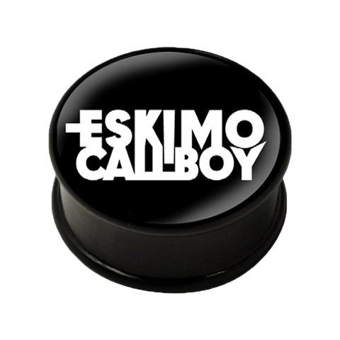 Eskimo Callboy von Eskimo Callboy - Earplugs 2er Set jetzt im Eskimo Callboy Shop