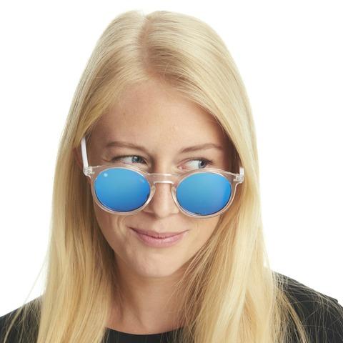 Blue Shine von ParookaVille Festival - SunGlasses jetzt im ParookaVille Shop