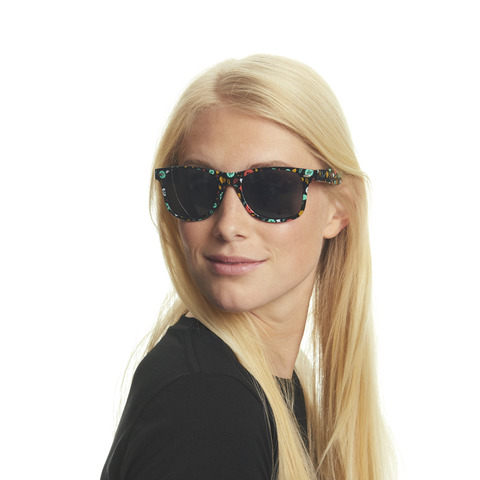 Icons Allover von ParookaVille Festival - SunGlasses jetzt im ParookaVille Shop