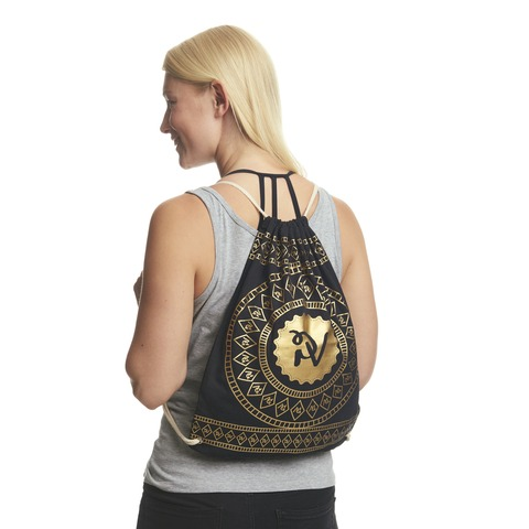 Treasure von ParookaVille Festival - Gym Bag jetzt im My Festival Shop Shop