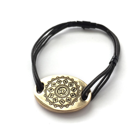 Treasure von ParookaVille Festival - Bracelet jetzt im My Festival Shop Shop