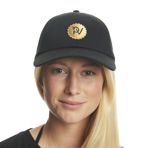 PV Gold von ParookaVille Festival - Cap (Baseball) jetzt im ParookaVille Shop
