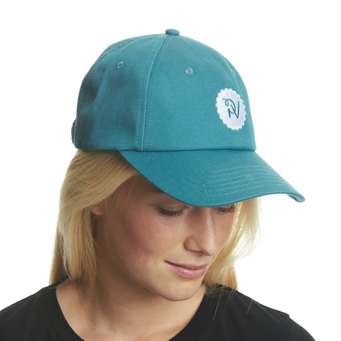 PV Deep Ocean von ParookaVille Festival - Cap (Baseball) jetzt im ParookaVille Shop