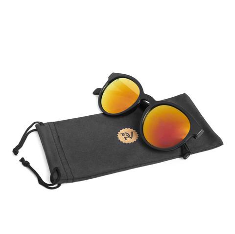 Red Shine von ParookaVille Festival - SunGlasses jetzt im ParookaVille Shop