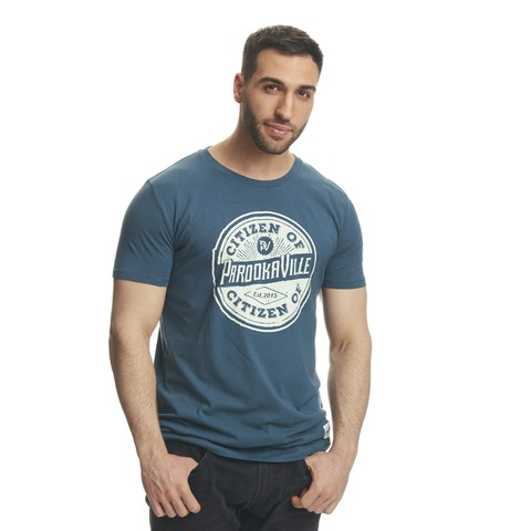 Citizen of 2017 von ParookaVille Festival - T-Shirt jetzt im My Festival Shop Shop