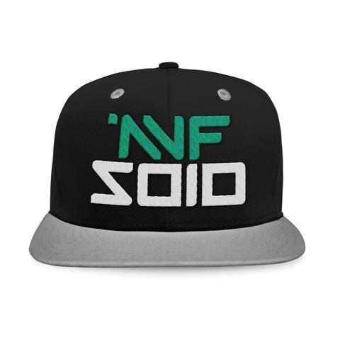 Nuf Said von Nu Forms - Cap jetzt im My Festival Shop Shop