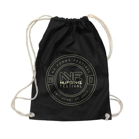 Nu Circle von Nu Forms - Gym Bag jetzt im My Festival Shop Shop