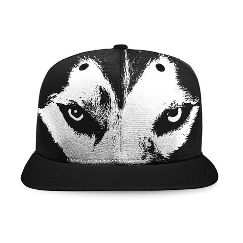 Wolf von Copenhell Festival - Cap jetzt im My Festival Shop Shop