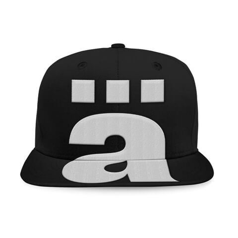 This is ä Cap (Logo weiß) von die ärzte - Cap jetzt im Bravado Shop