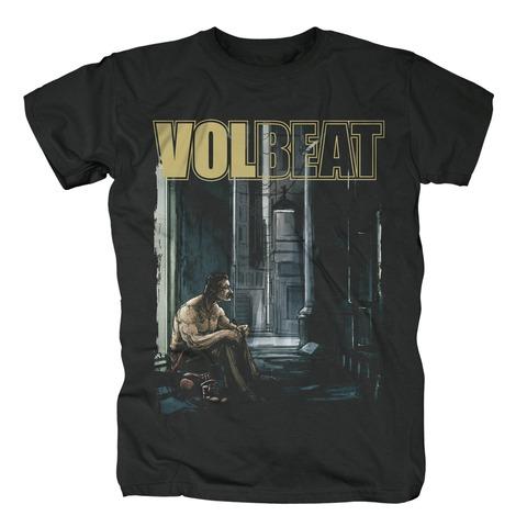 The Fighter von Volbeat - T-Shirt jetzt im Bravado Shop