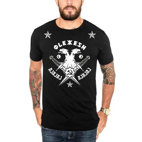 Knife von Olexesh - T-Shirt jetzt im 385ideal Shop