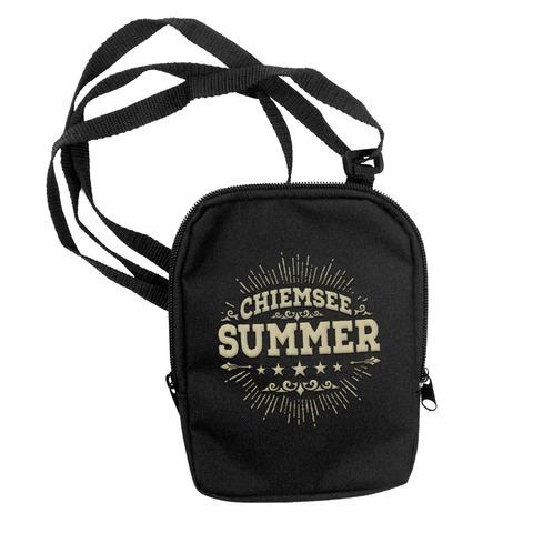 Sunny Type von Chiemsee Summer - Travel Wallet jetzt im My Festival Shop Shop