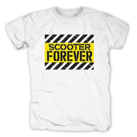 Scooter Forever von Scooter - T-Shirt jetzt im Bravado Shop
