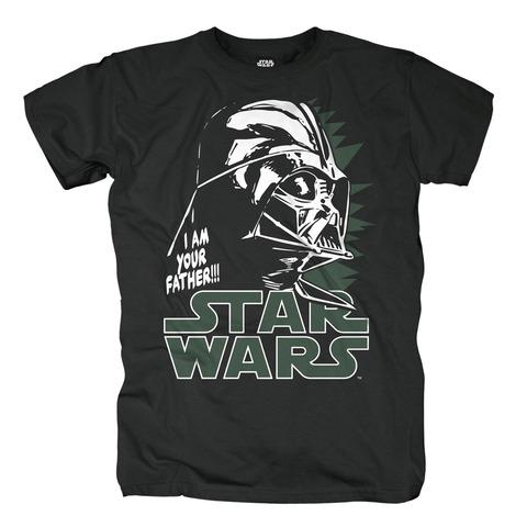 I Am Your Father von Star Wars - T-Shirt jetzt im Bravado Shop
