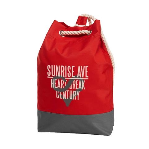Heartbreak Century Logo von Sunrise Avenue - Seasack jetzt im Bravado Shop