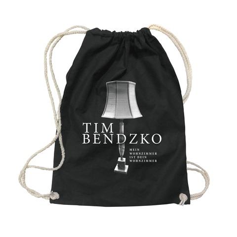 Mein Wohnzimmer von Tim Bendzko - Gym Bag jetzt im Bravado Shop