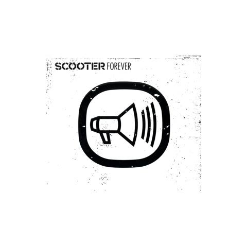 Scooter Forever von Scooter - CD jetzt im Bravado Shop